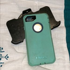 iPhone 7 Otter Box